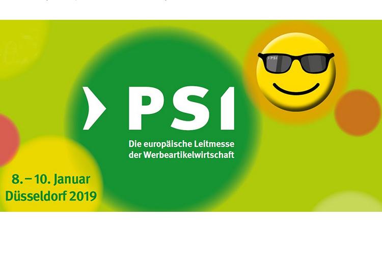 PSI Düsseldorf 2019