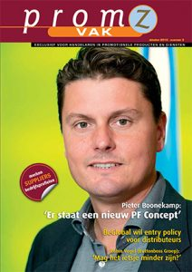 Cover PromZ Vak 03 2013
