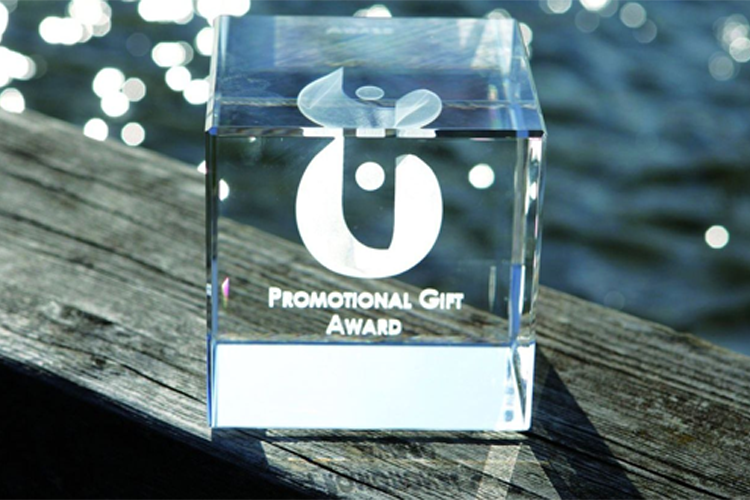 Promotional Gift Award voor PF Concept
