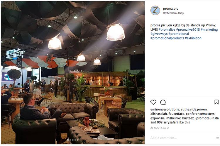 PromZ.live 2018 Weer een stapje voorwaarts