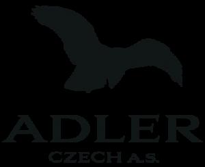 ADLER Czech logo
