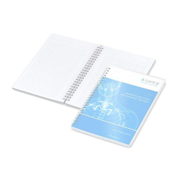 Bizz-Book A5 Polyprop