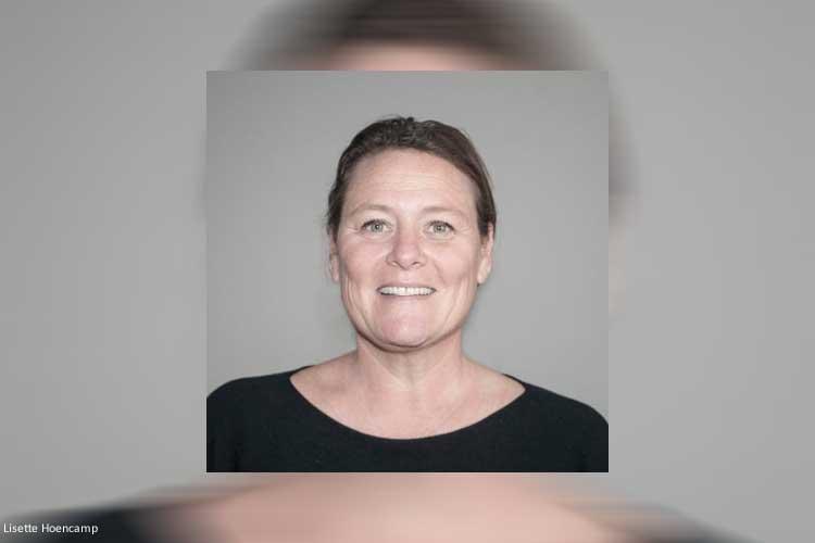 Lisette Hoencamp