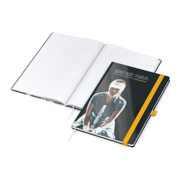 Match-Book Cover-Star A4