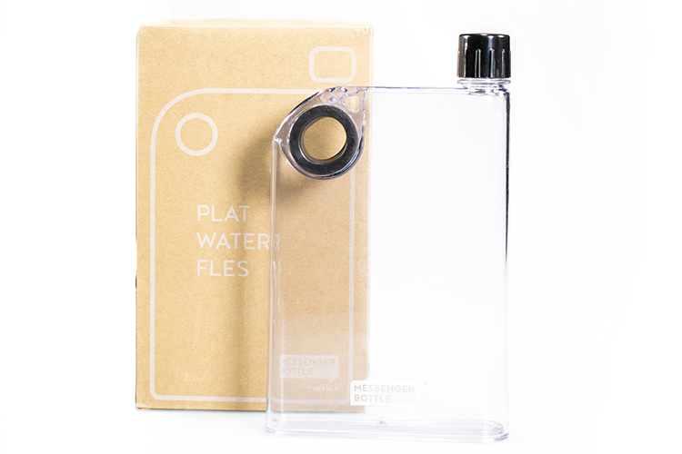 Retulp Messenger Bottle drinkfles