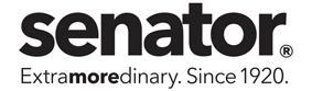 Senator Benelux BV logo