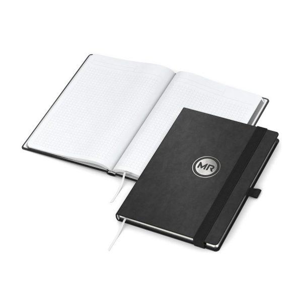 Silver-Book A5 Tivoli
