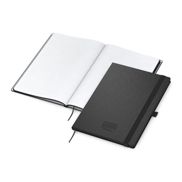 Black-Book A4 Tivoli