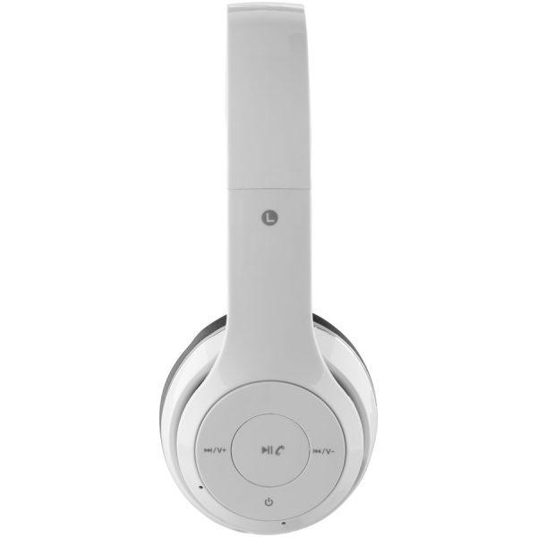 Cadence opvouwbare Bluetooth® koptelefoon met bedrukking
