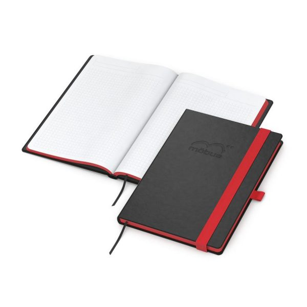 Color-Book A5 Tivoli