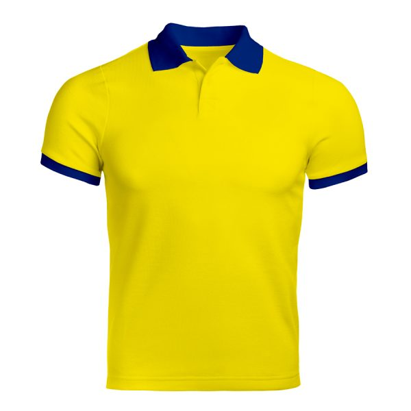 Modal plain Polo Shirt