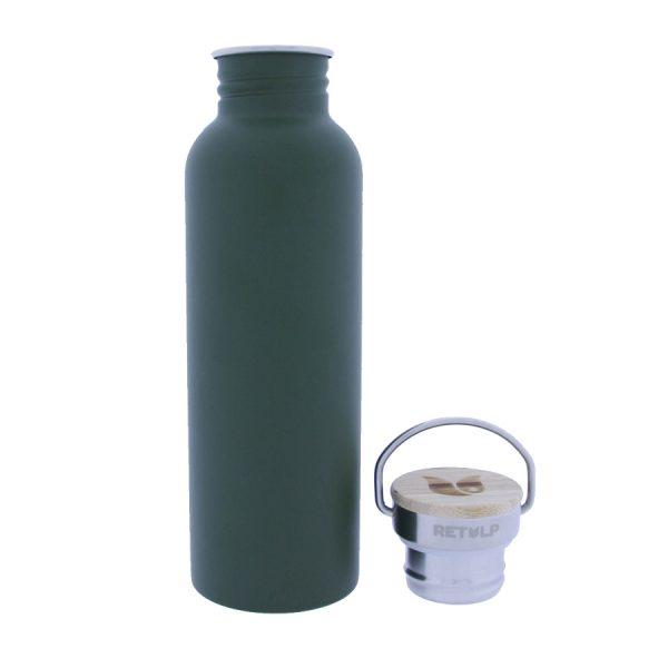 Retulp Urban 750ml Forest Green drinkfles bedrukken (1)