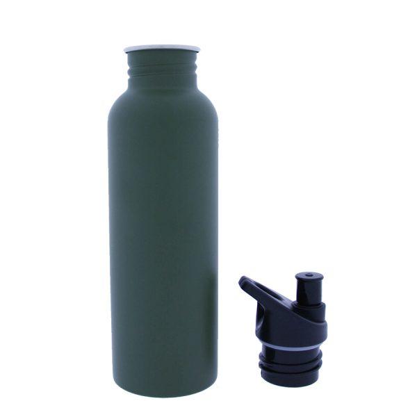 Retulp Urban 750ml Forest Green drinkfles bedrukken (2)