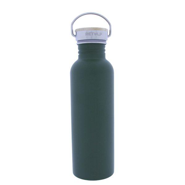 Retulp Urban 750ml Forest Green drinkfles bedrukken (3)