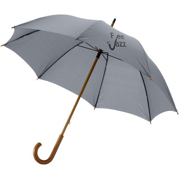Bedrukte Jova 23inch klassieke paraplu