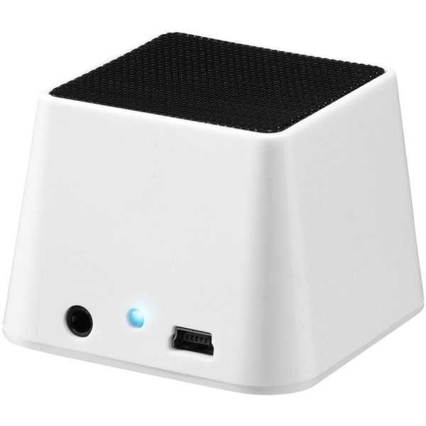 Bedrukte Nomia Bluetooth® luidspreker