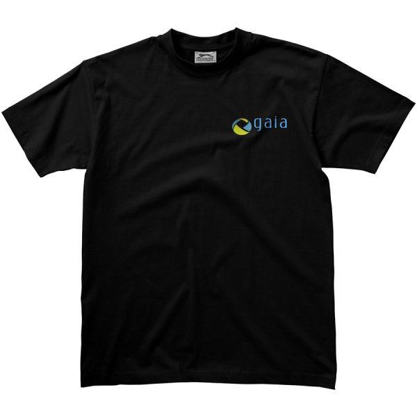 Return Ace unisex t-shirt met bedrukking