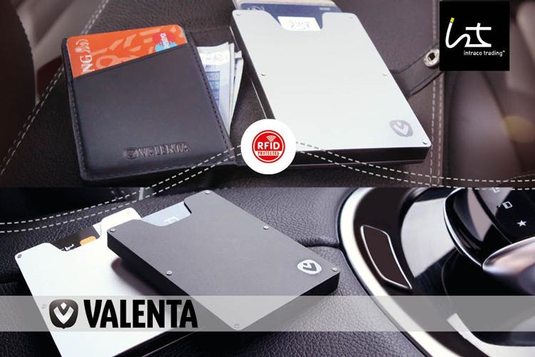 Valenta Card Cases
