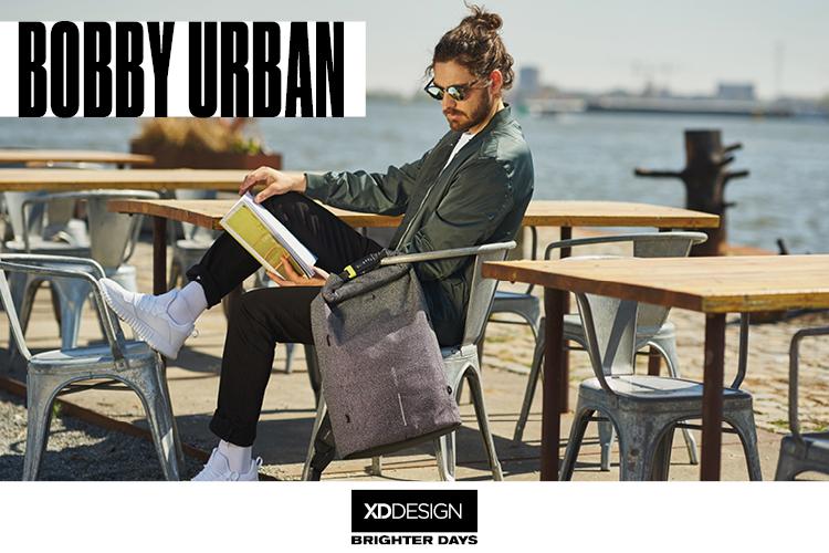Bobby Urban by XD Design Xindao
