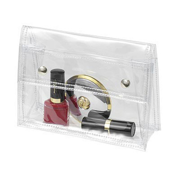 Bag With Press Buttons Universal