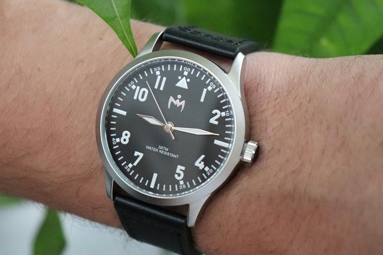 Pilot Horloge - Tijd voor een horloge