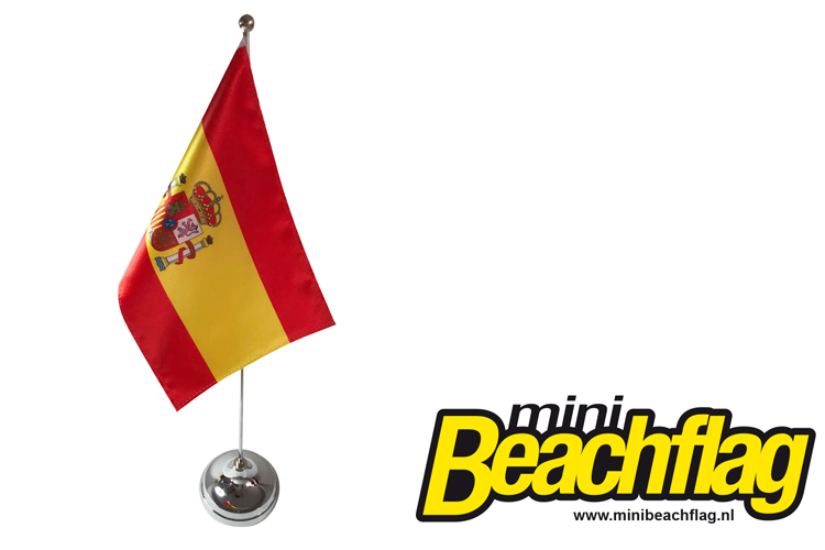 Landvlaggen by Mini Beachflag