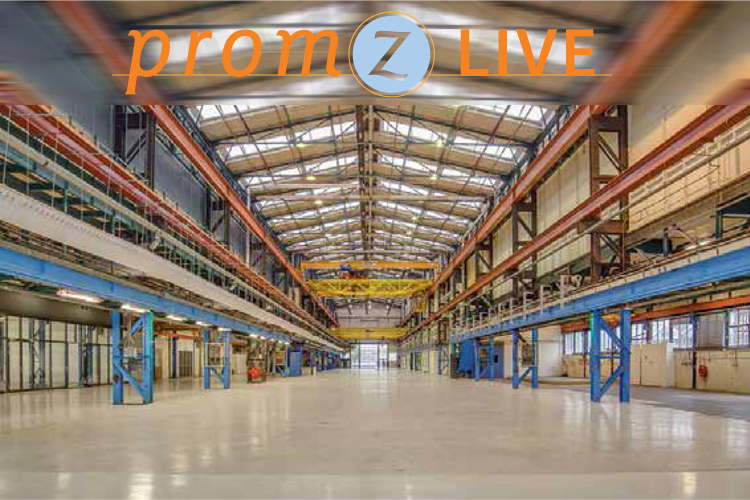 PromZ.live verhuist naar de creatieve hoofdstad