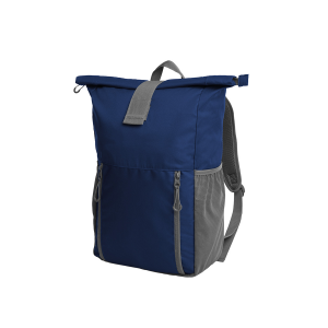 Courier Backpack Companion
