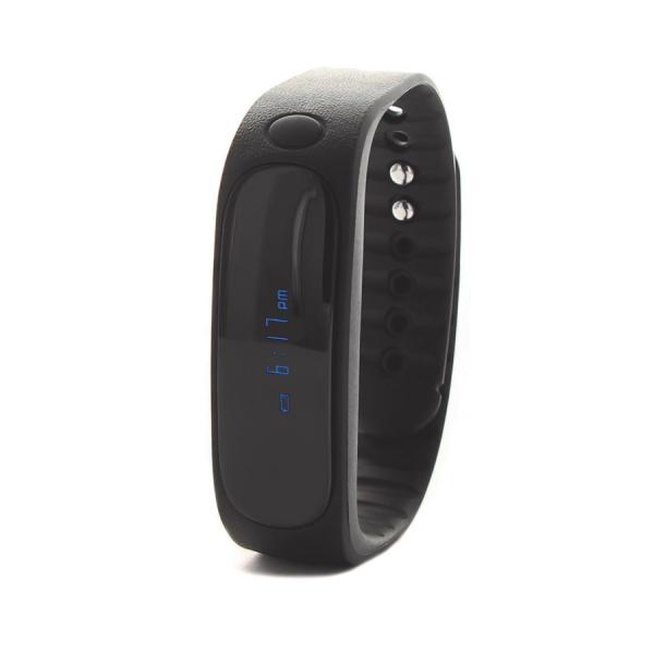 Fit bracelet- activity tracker