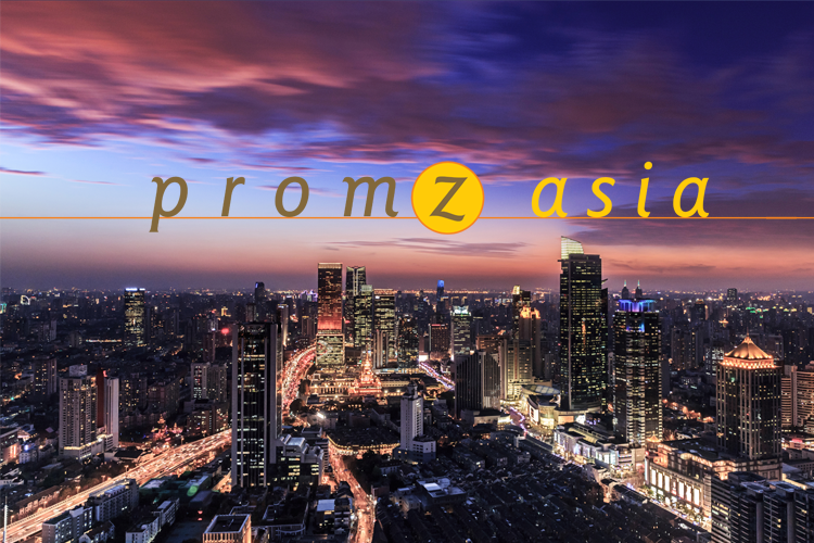 PromZ start 'made in europe' platform in Azië