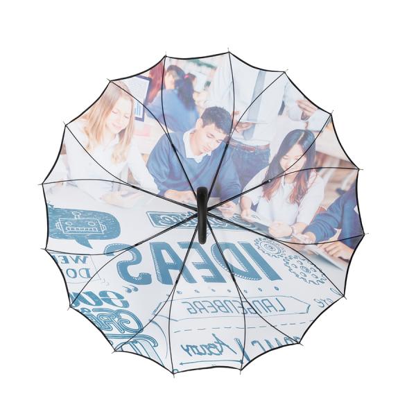 Stock umbrella BILDSCHIRM