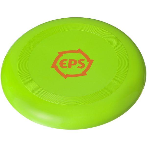 Taurus frisbee met bedrukking