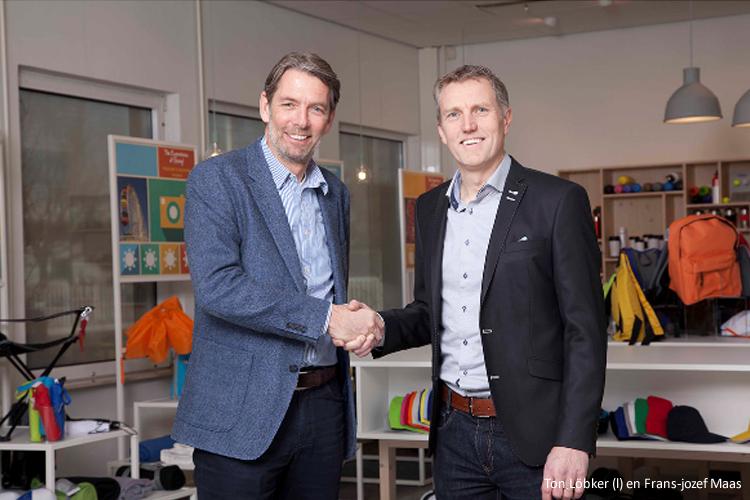Ton Löbker nieuwe CEO Plato Group