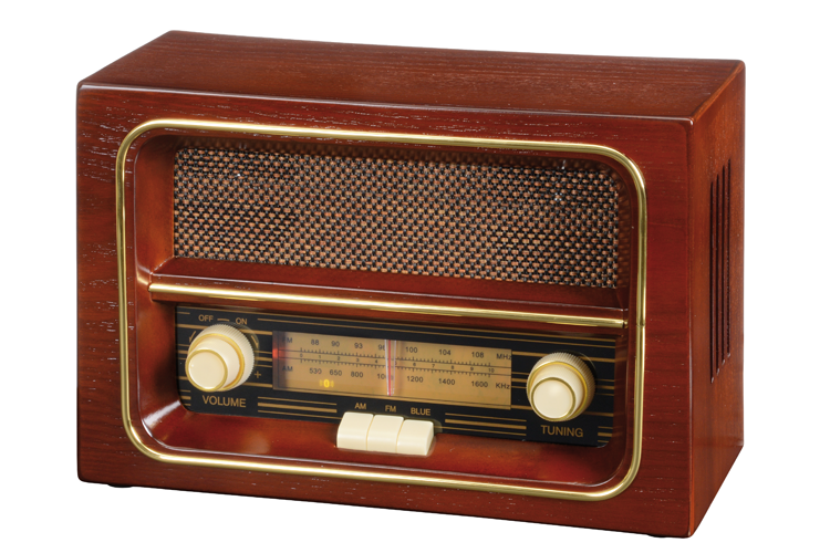 AM-FM-Radio-Receiver