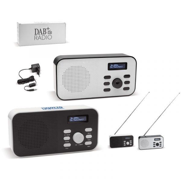 Dab+ Radio - LT91997