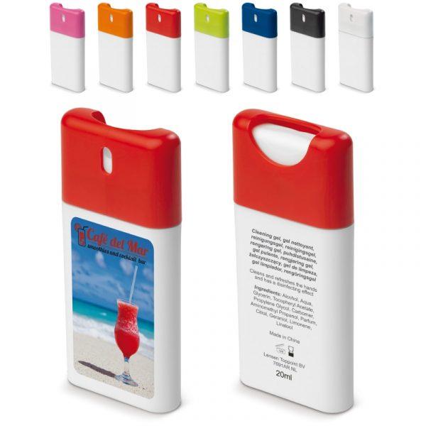 Desinfecterende handspray - LT91209