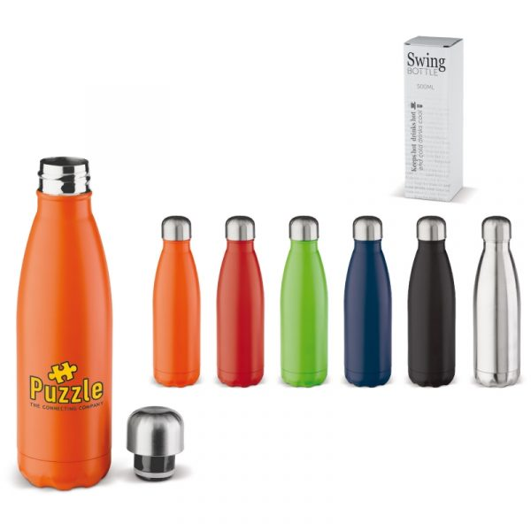 Thermos drinkfles Swing 500ml - LT98807