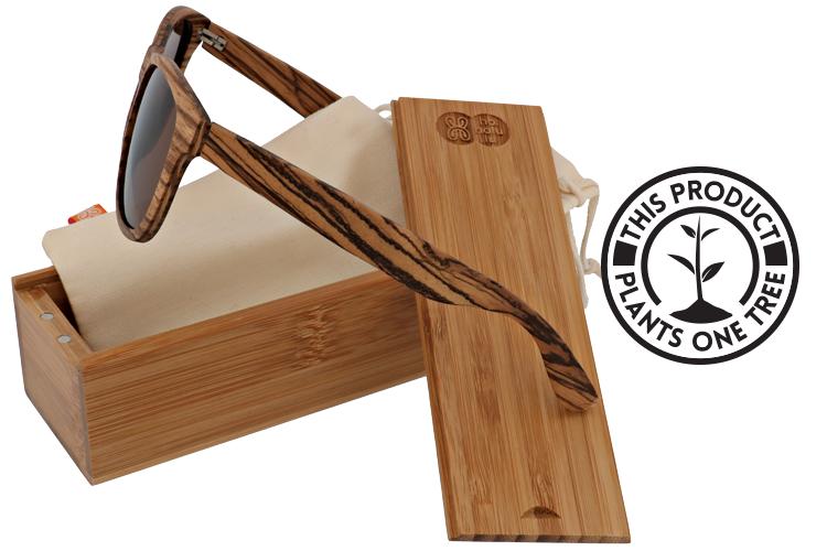 ho.nolu.lu echt houten (en bamboe) zonnebrillen