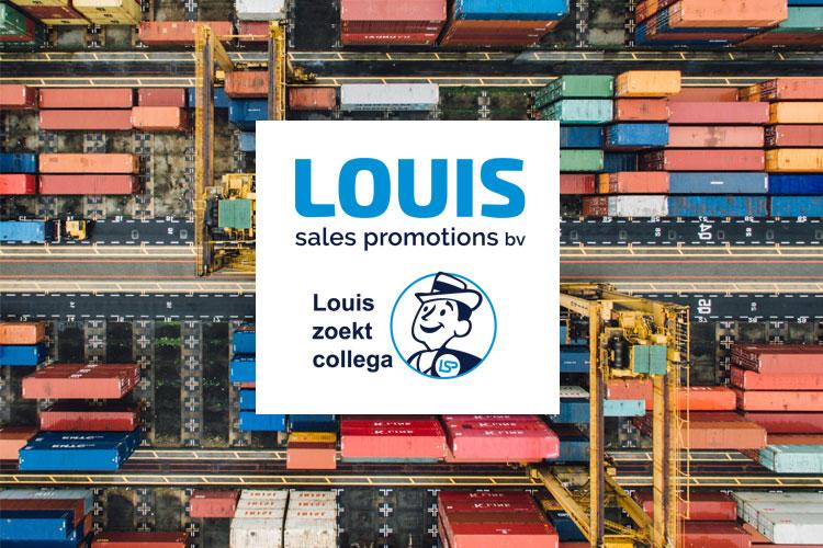 Commercieel Medewerker Binnen- en Buitendienst! gezocht Louis Sales Promotions