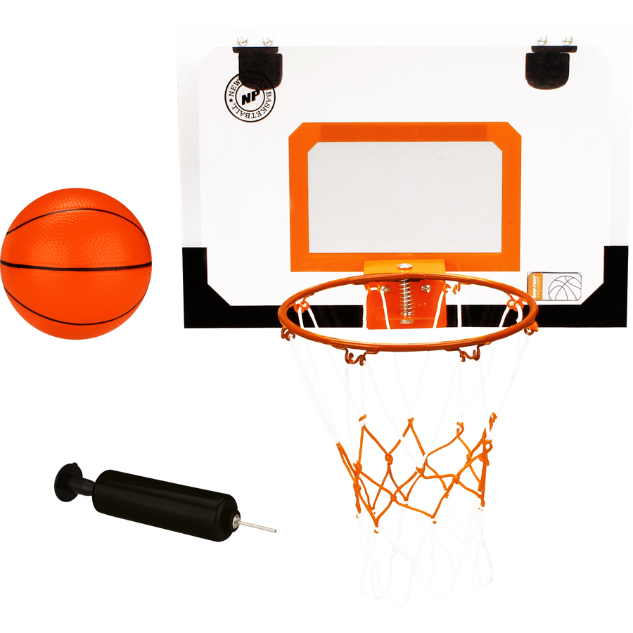 Mini Basketball Board with Ring and Ball with Pump