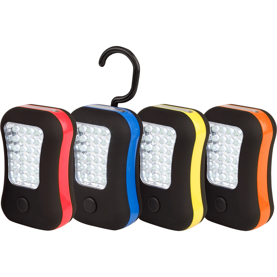 Camping Led Light 2-in-1