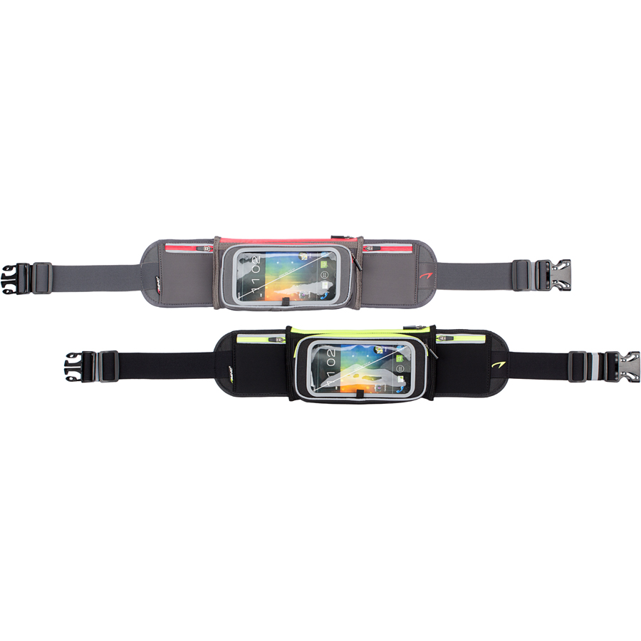 Smartphone Sports Belt • Flip-Up •