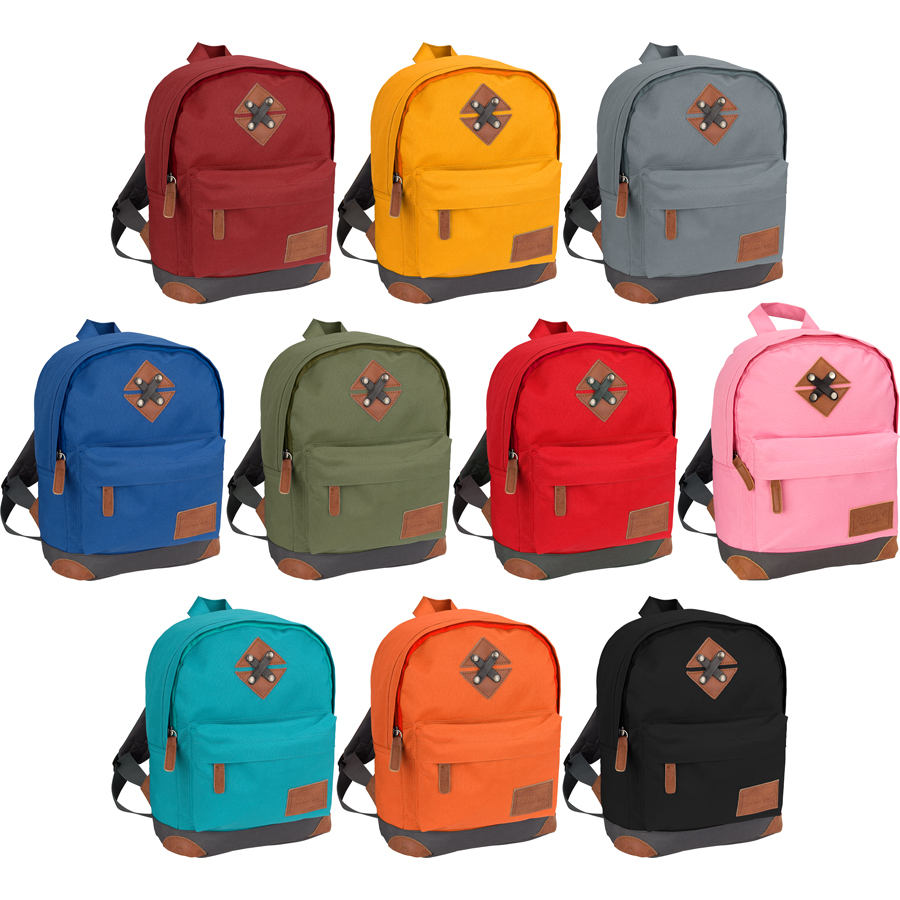 Backpack • Small •