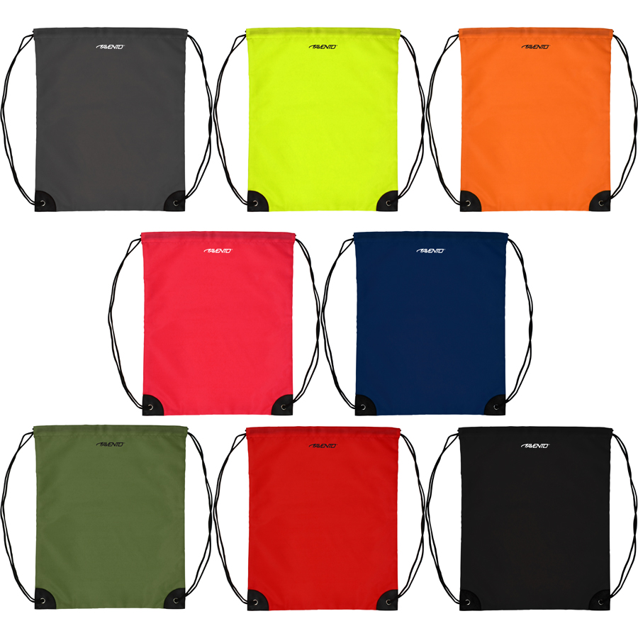 Backpack with Drawstrings