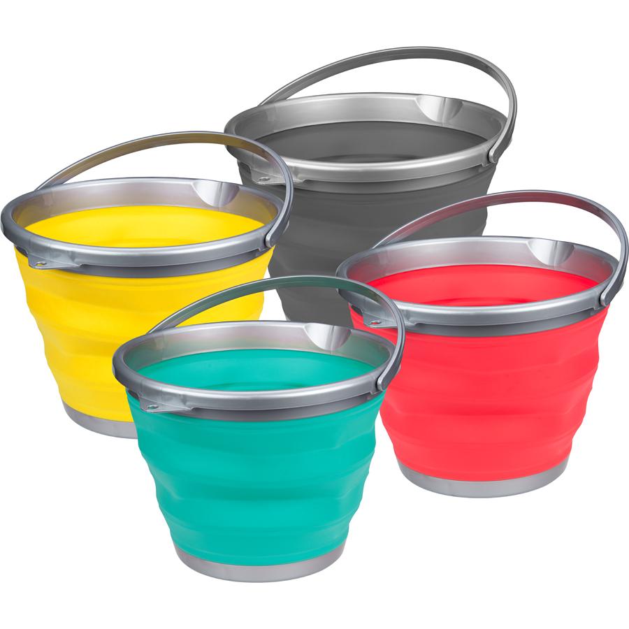 Bucket Foldable • 10 Litre •