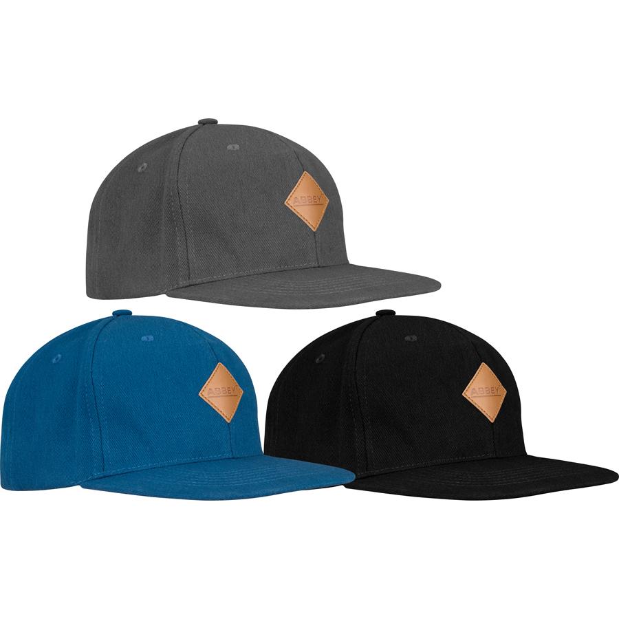 Baseball Cap Senior • Snapback •