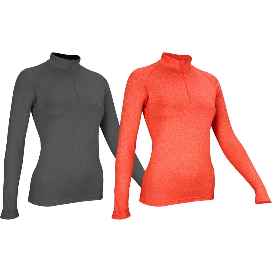 Sports Shirt Long Sleeve • Women •