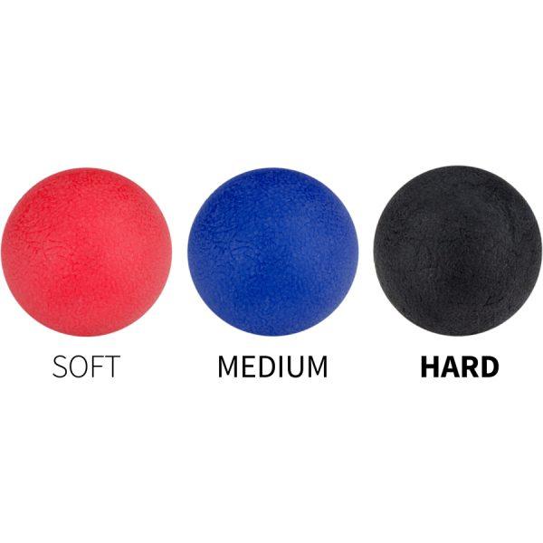 Massage Balls 3 Pieces • Ø 5.0 cm •