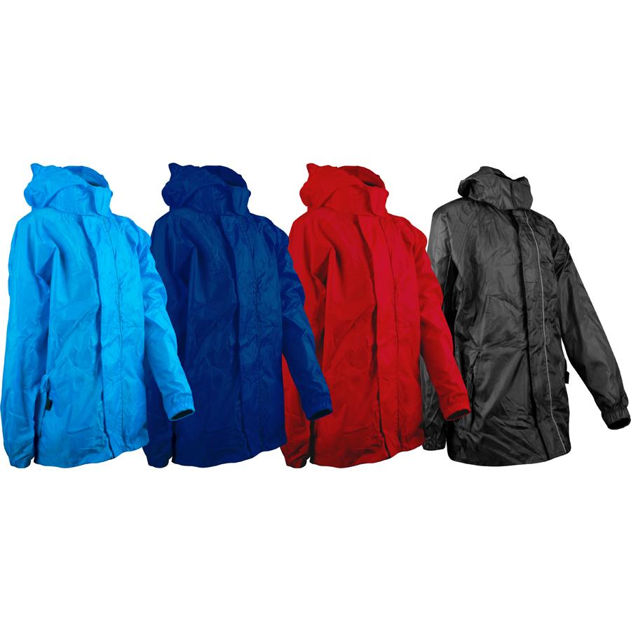 Rain Jacket • Junior •