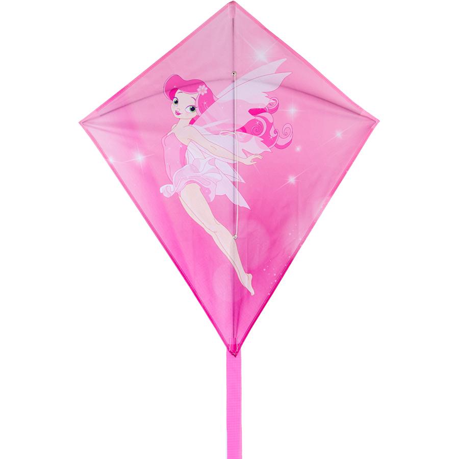 Diamond Kite • Fairy •